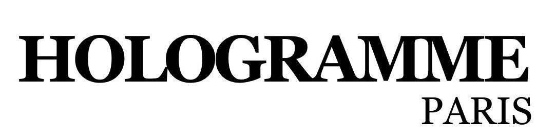 Logo Hologramme Paris
