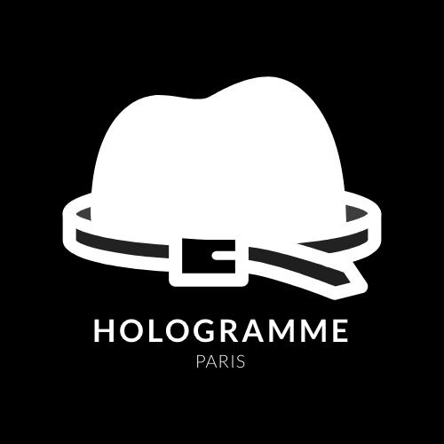 Hologramme Logo